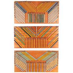 American Pencil Society Pencil Collection