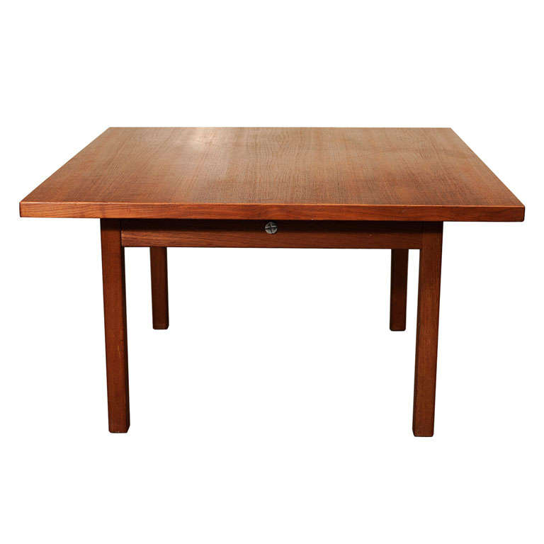 Hans Wegner Coffee Table For Sale At 1stdibs