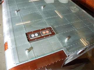 'Airplane' Desk image 3