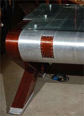 'Airplane' Desk image 6
