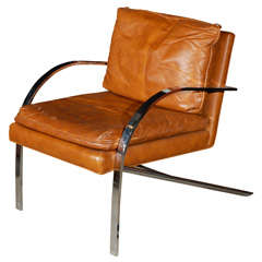 Lounge Chair in the Style of Paul Tuttle
