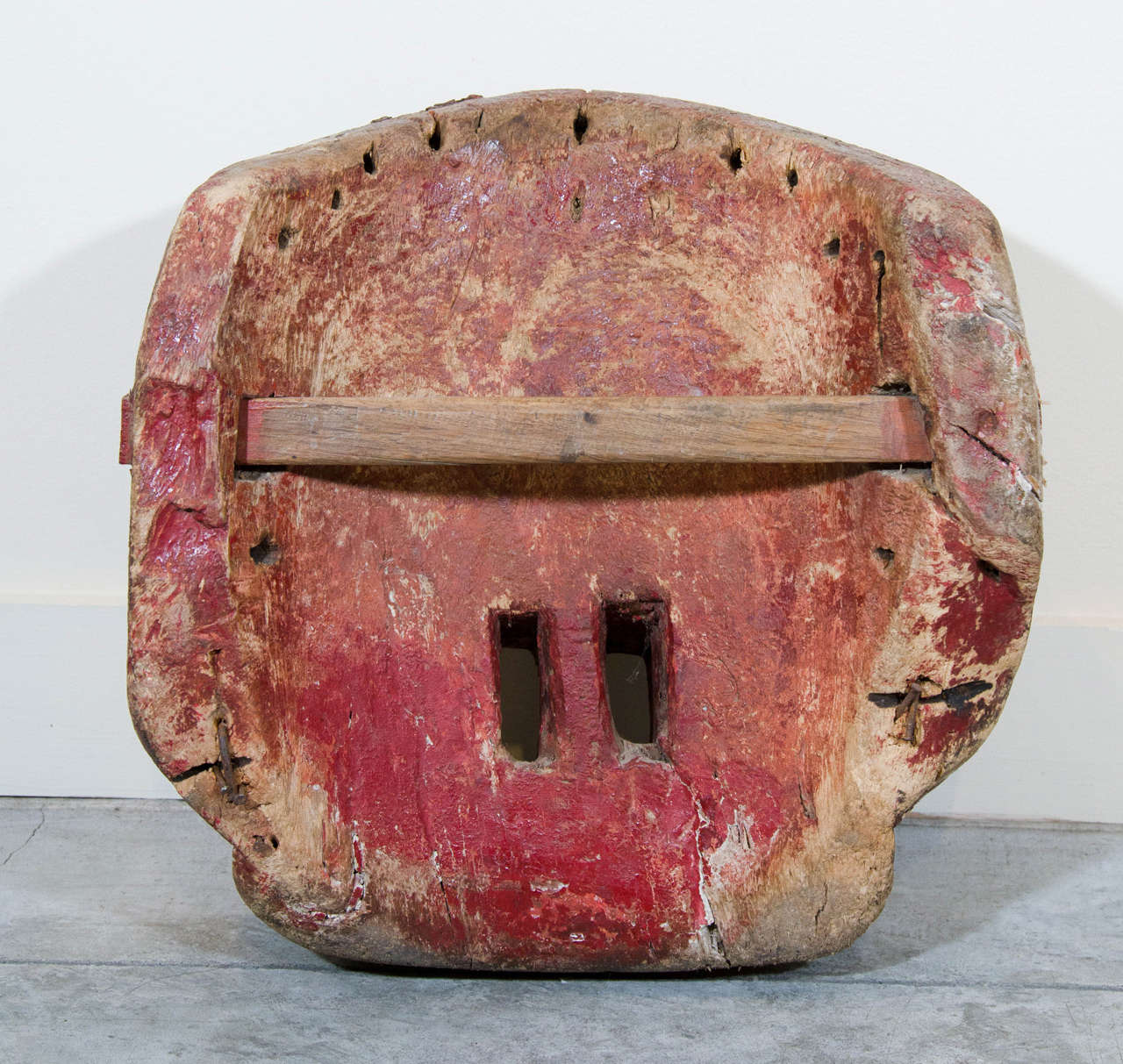 19th Century Chinese Mask For Sale 4