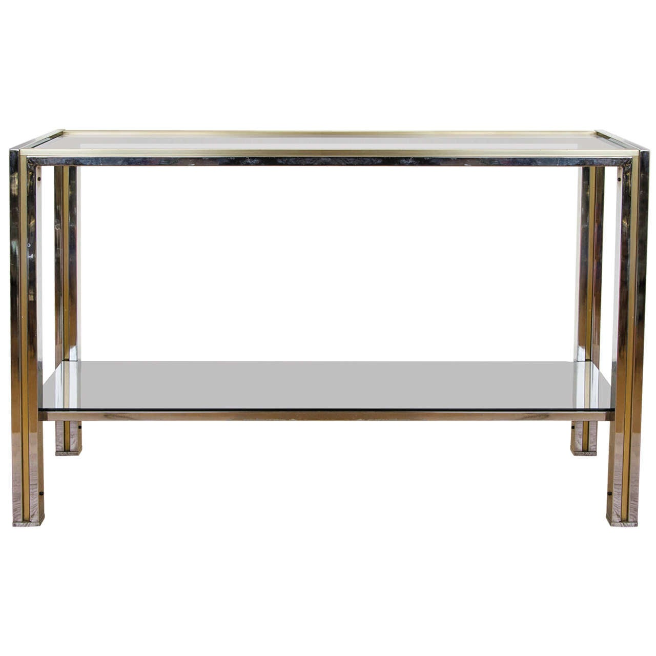 Italian 1960s console table For Sale