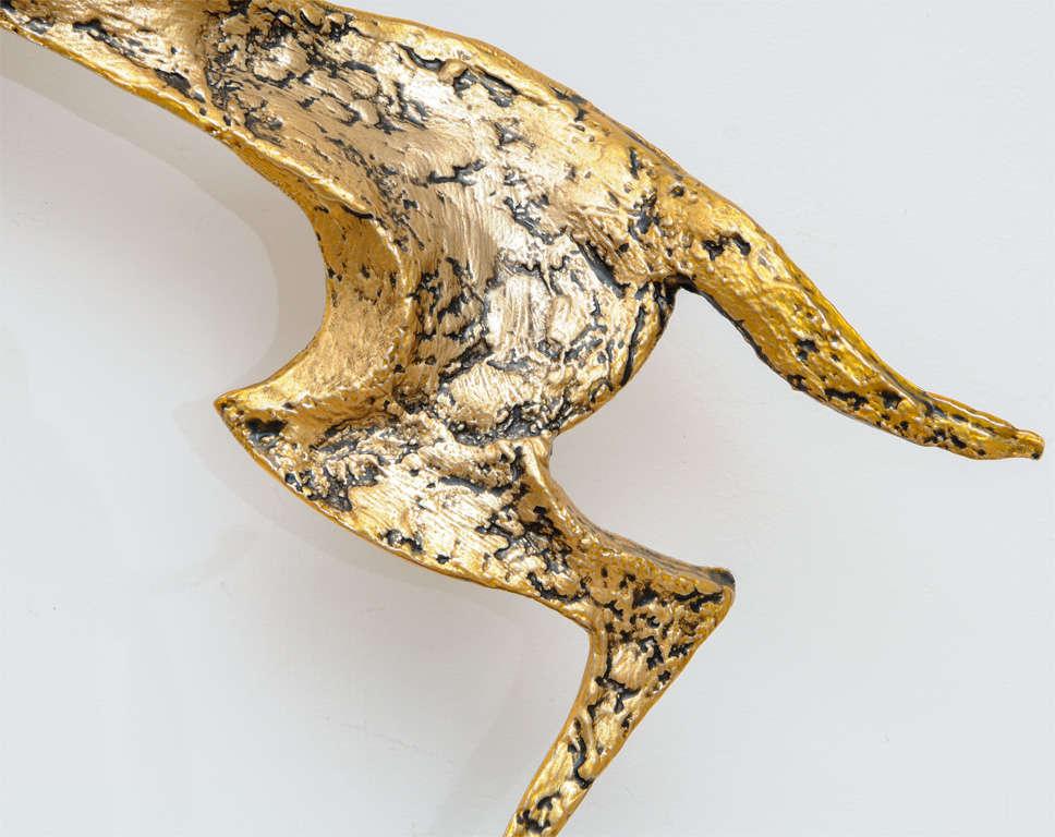Mid Century Bronze Horse Sculpture image 7