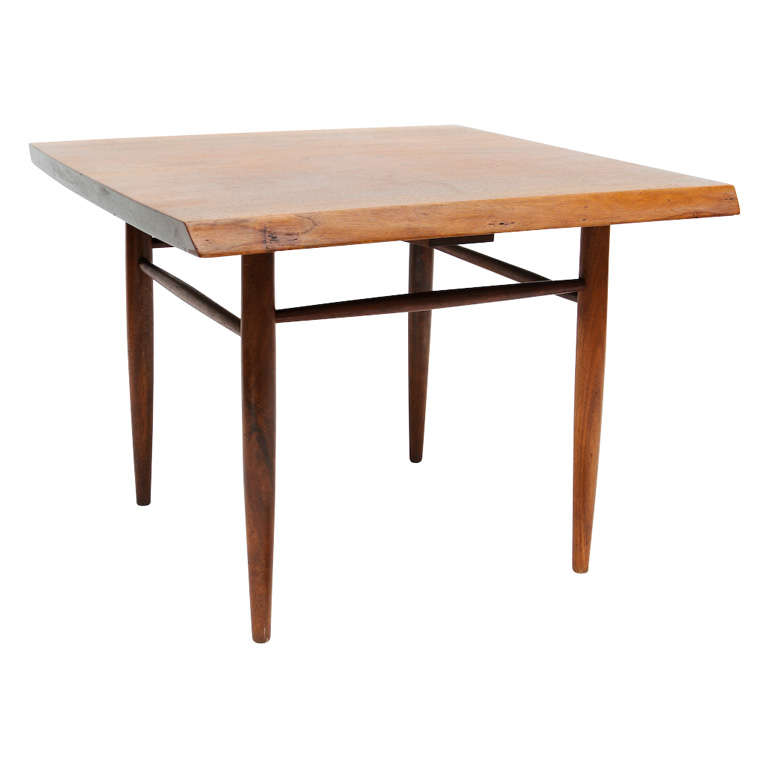 George Nakashima Side Table