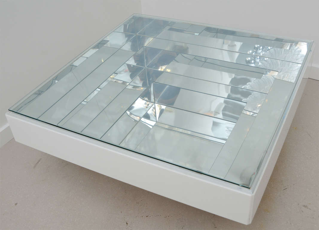 Infinity Coffee Table Similiar Infinity Mirror Coffee Table Keywords