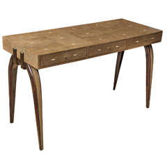 Shagreen Desk