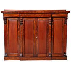 19th Century English Cabinet
