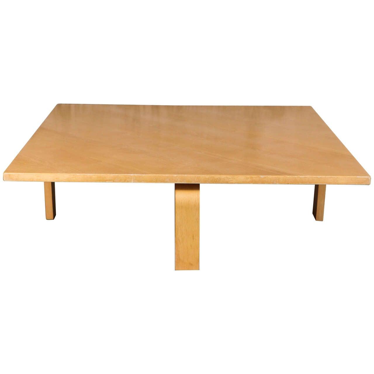 Poul Kjærholm PK 66 Table
