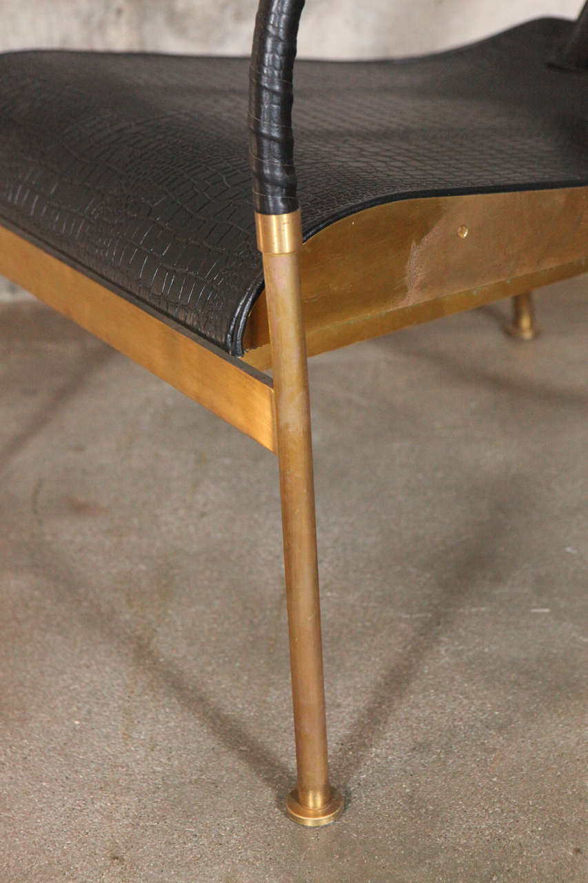Charmant Two Mats Theselius U0027El Reyu0027 Chairs In Good Condition For Sale In Los Angeles