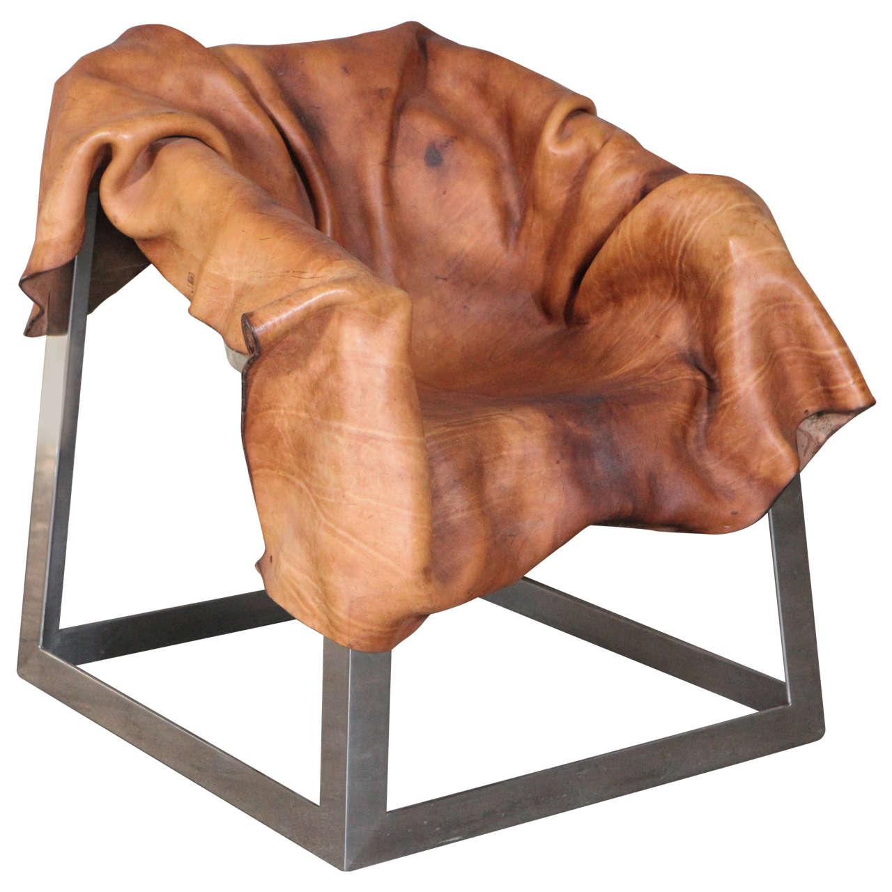 Simon Hasan Chair