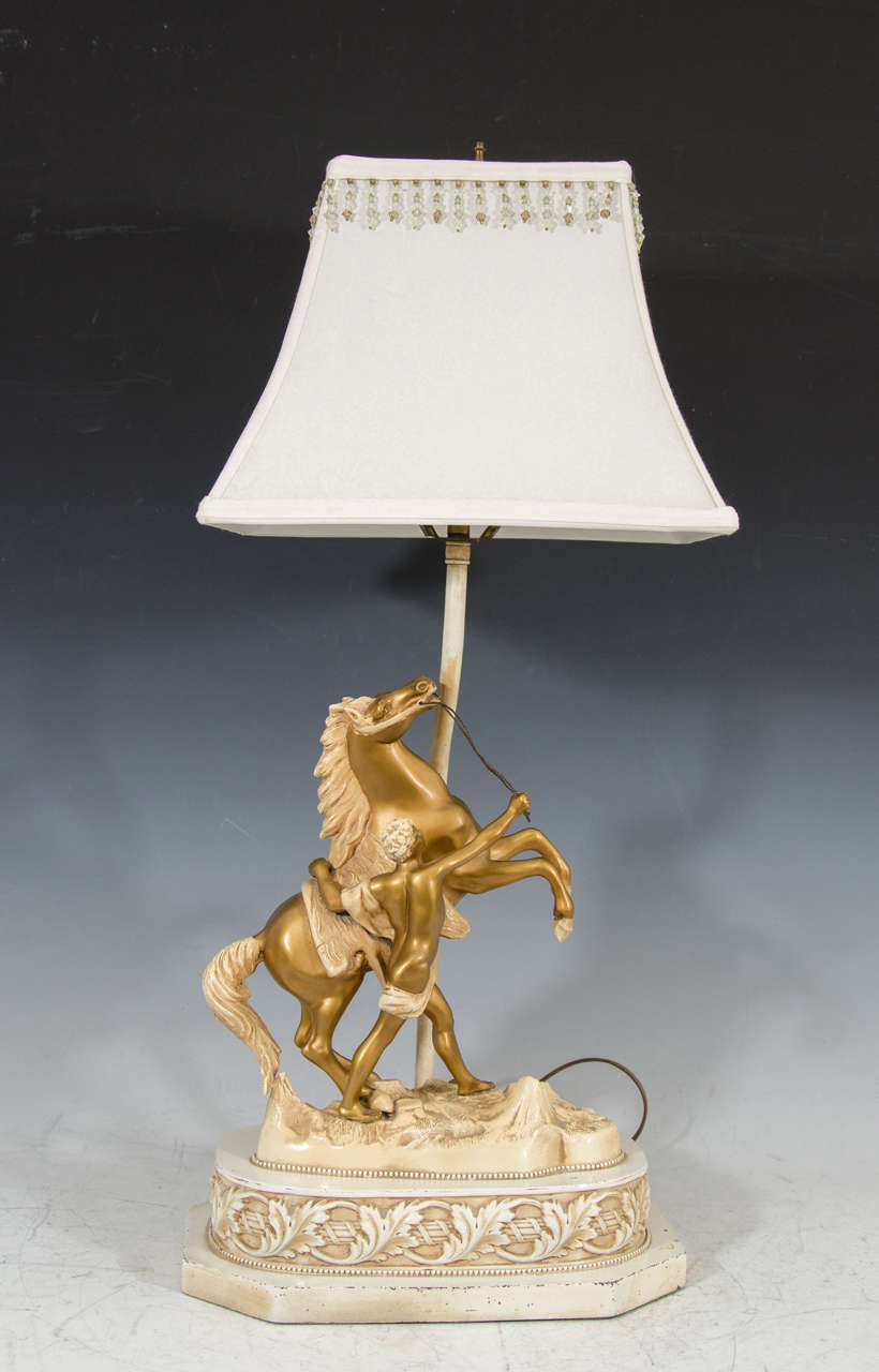 Rider Table Lamp Rider Table Lamp Image 2