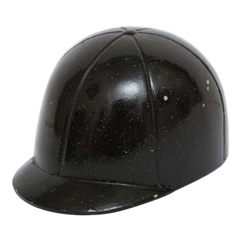 jockey hat bottle opener at 1stdibs. Black Bedroom Furniture Sets. Home Design Ideas