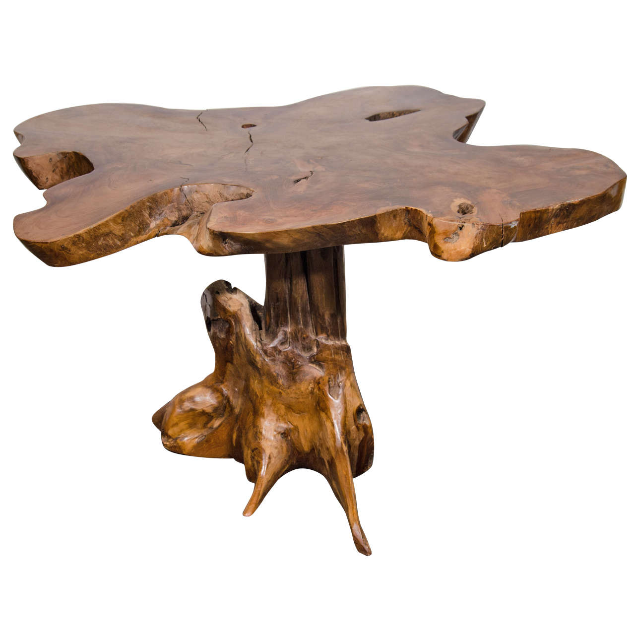 Tree Side Table ~ X g