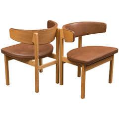 Borge Mogensen Chairs