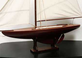 Sailboat Model thumbnail 2