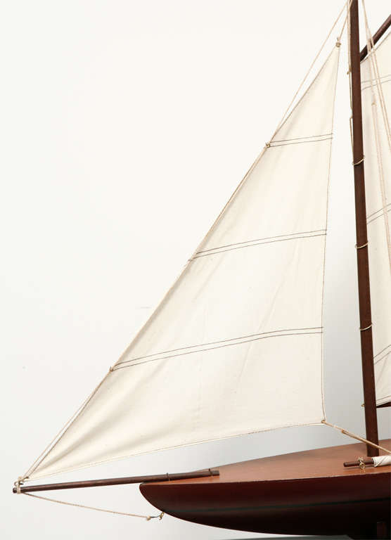 Sailboat Model image 3