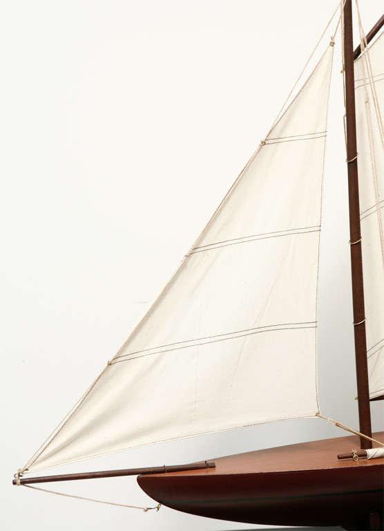 Sailboat Model image 3