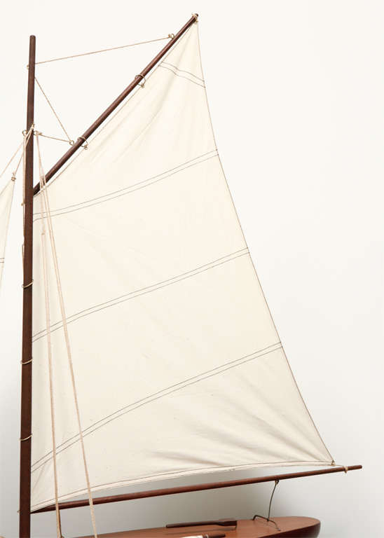 Sailboat Model image 4
