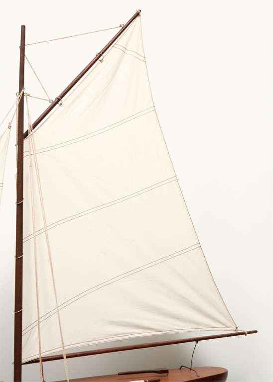 Sailboat Model image 4