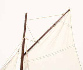 Sailboat Model thumbnail 5