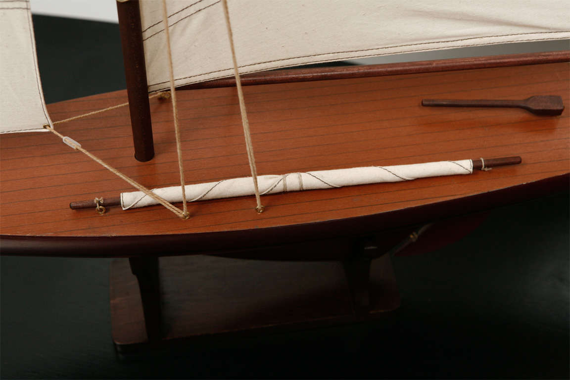 Sailboat Model image 6