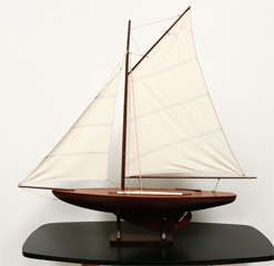 Sailboat Model thumbnail 7