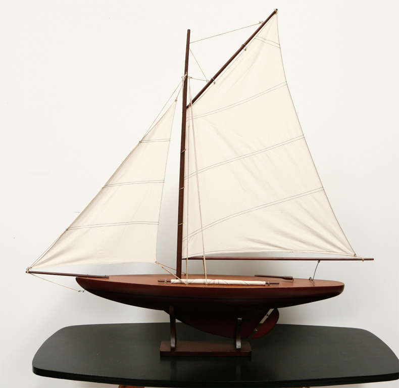 Sailboat Model image 7
