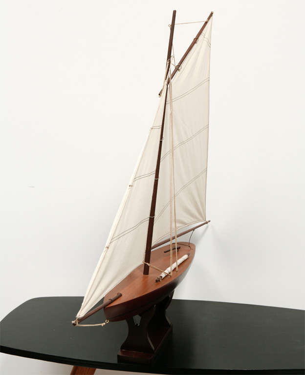Sailboat Model image 8
