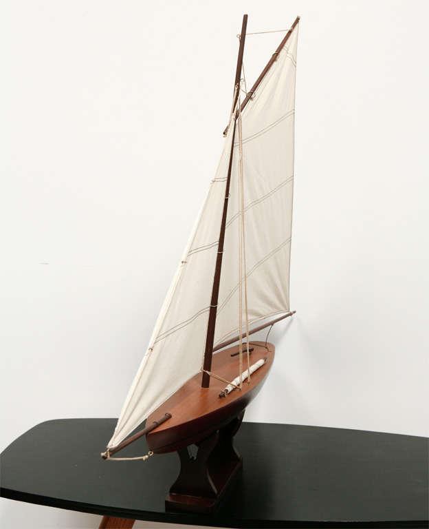 Sailboat Model image 8