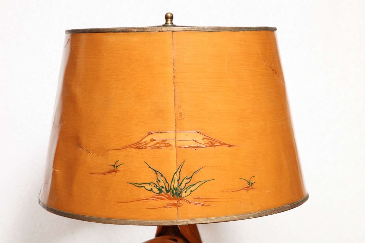 Molesworth Style Desk Lamp For Sale 2