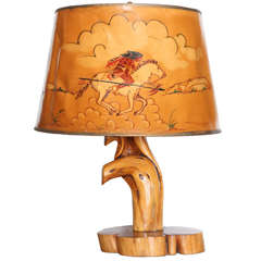 Molesworth Style Desk Lamp