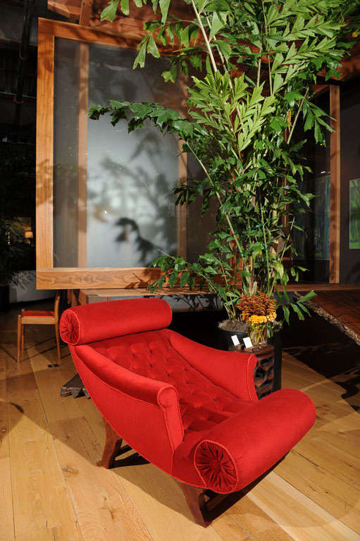 Adolf Loos Chaise Lounge At 1stdibs