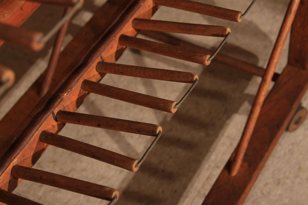 Old Country Store Shoe Rack image 3