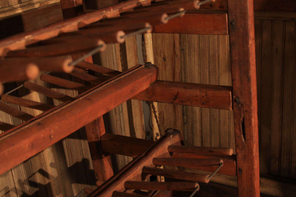 Old Country Store Shoe Rack image 5