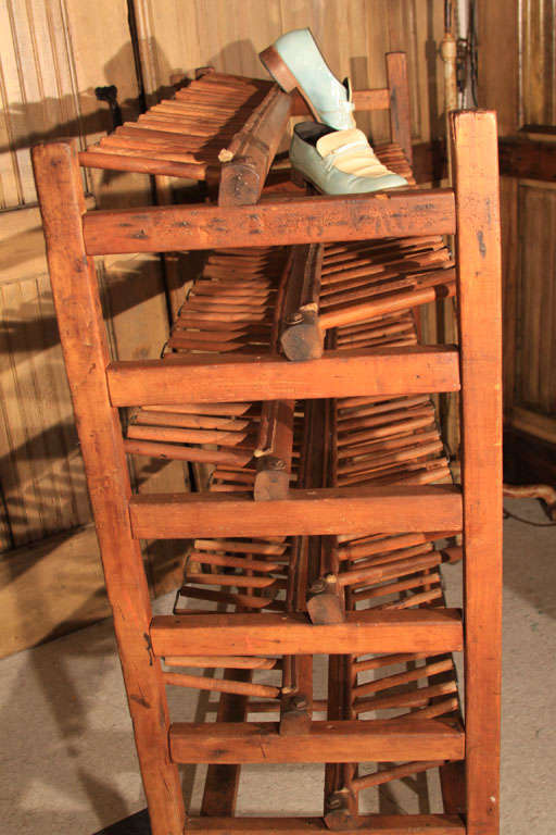 Old Country Store Shoe Rack image 8