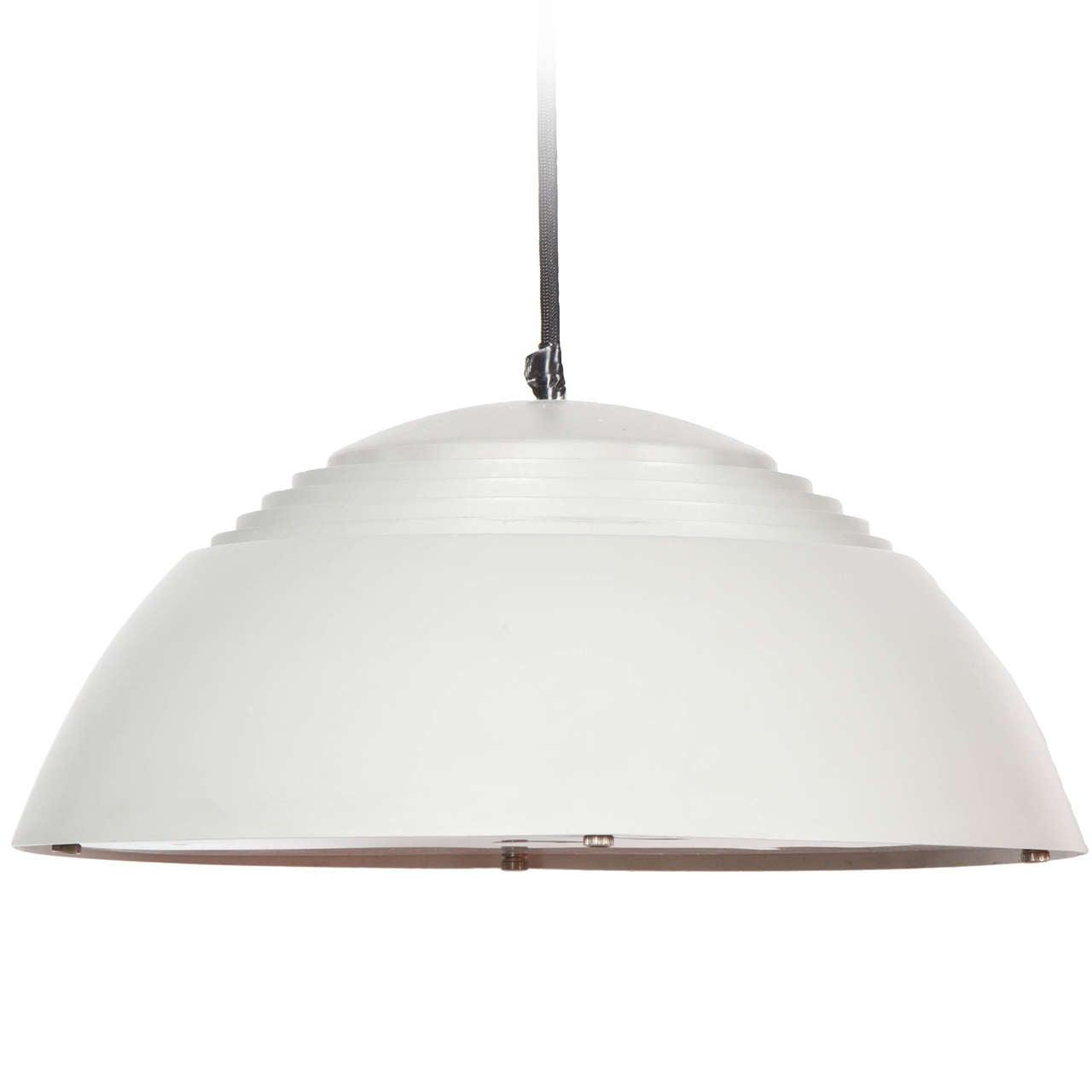 Royal Lamp by Arne Jacobsen for Louis Poulsen at 1stdibs