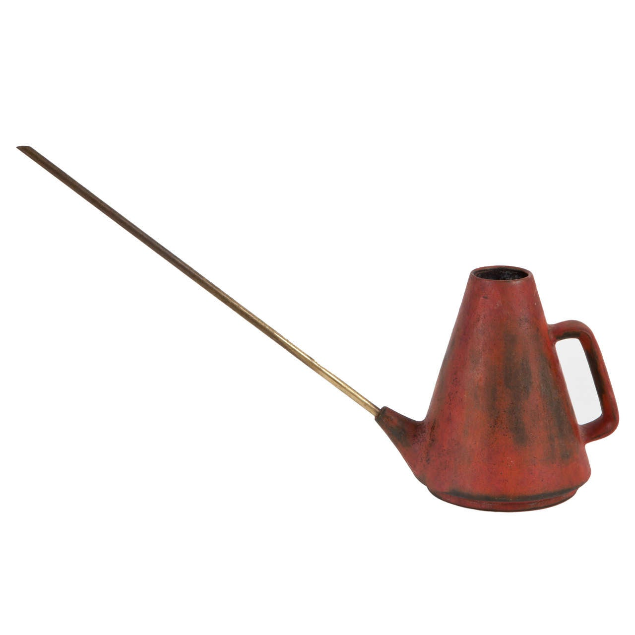 Rare Brass Watering Can For Sale At 1stdibs