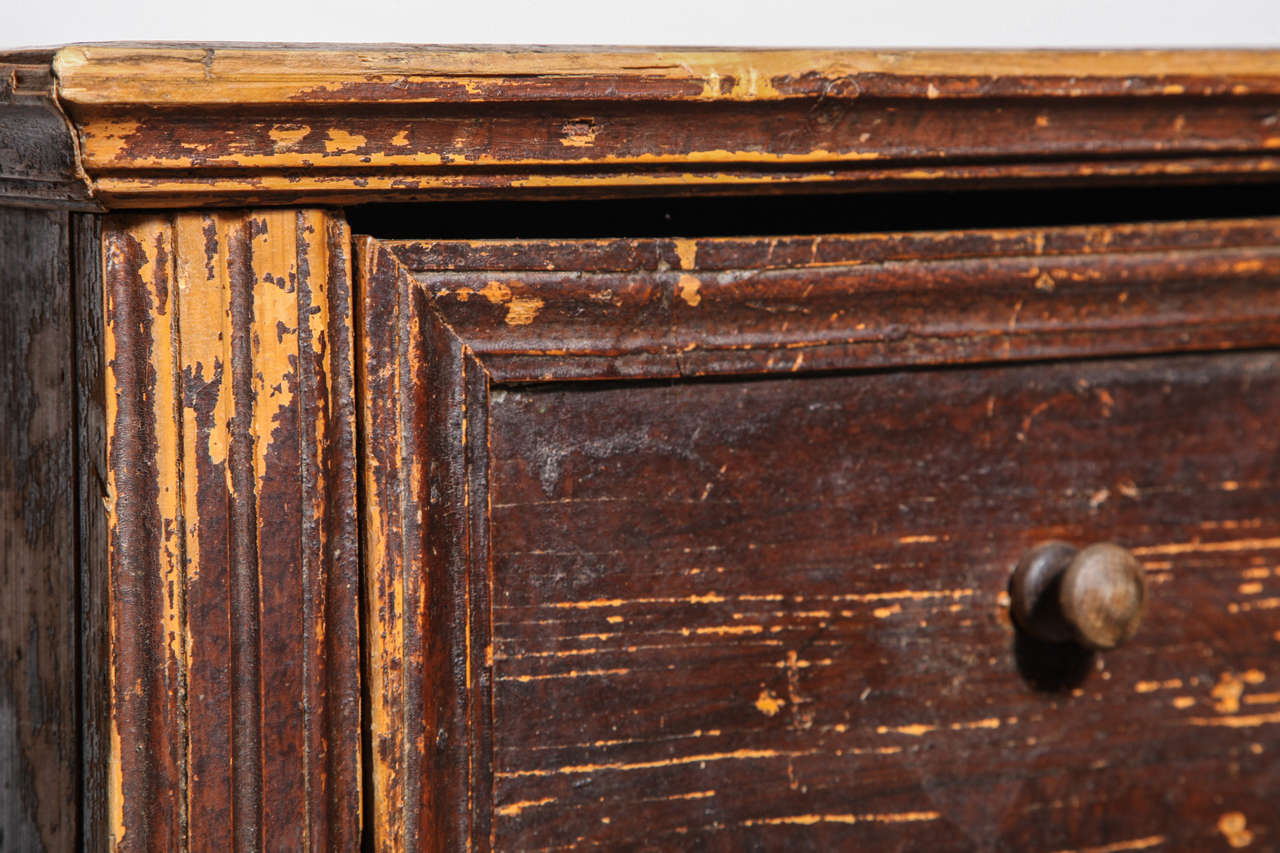 19th Century Belgian Chest of Drawers For Sale 5