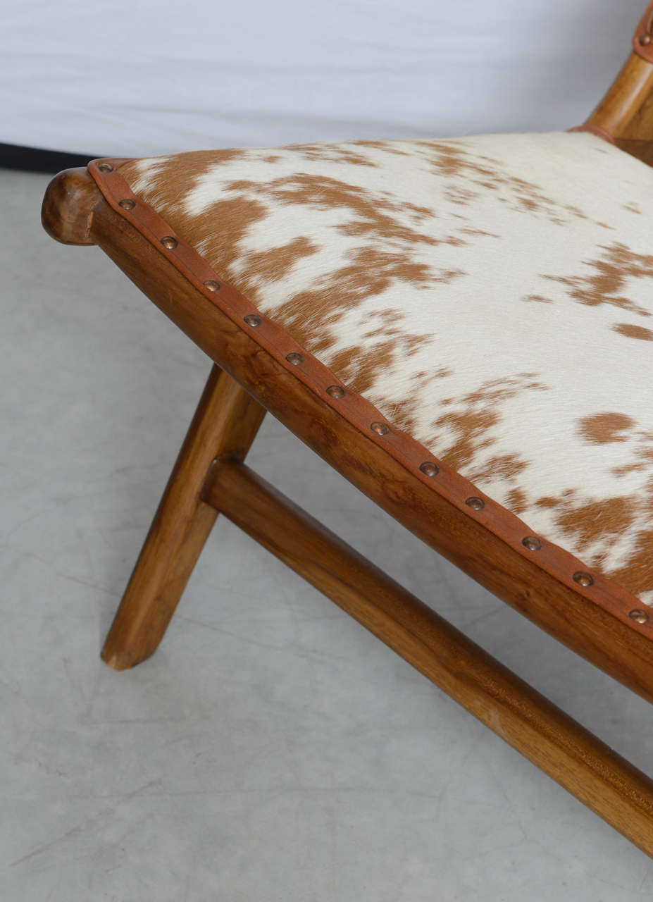 """The Hampton Chair"" Handmade Teak 4"