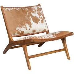 """The Hampton Chair"" Handmade Teak"