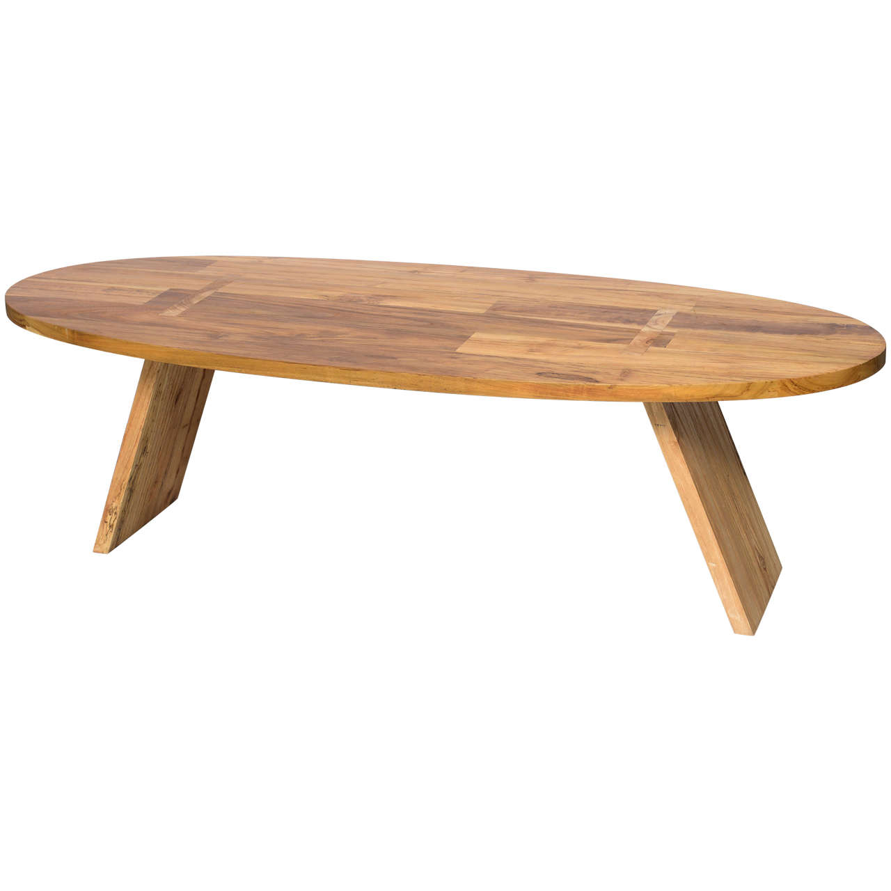 Hampton Coffee Table At 1stdibs