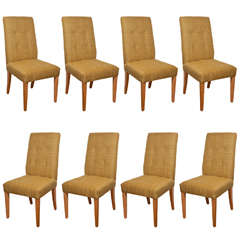 LEE Hostess Chairs