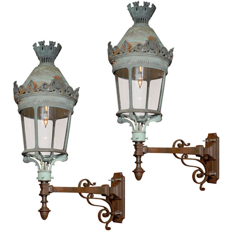 Image Result For Bell Jar Lanterns Antique