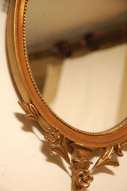 1940's Italian Mirror. 6