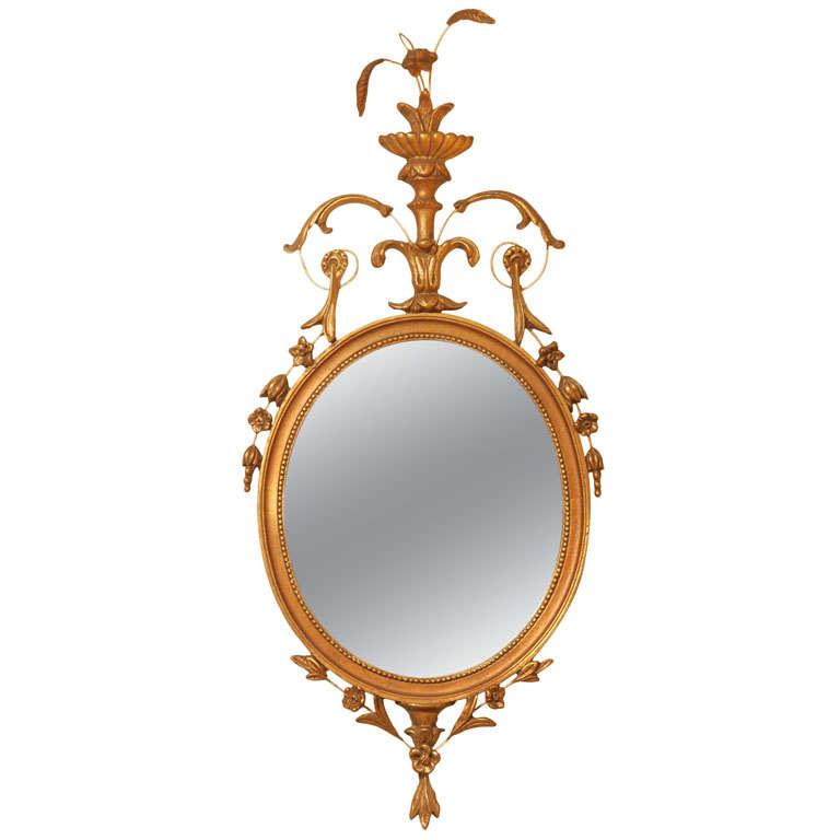 1940's Italian Mirror. 1