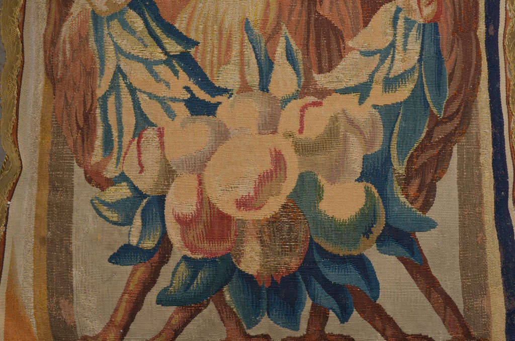 Beauvais Tapestry Pillow 3