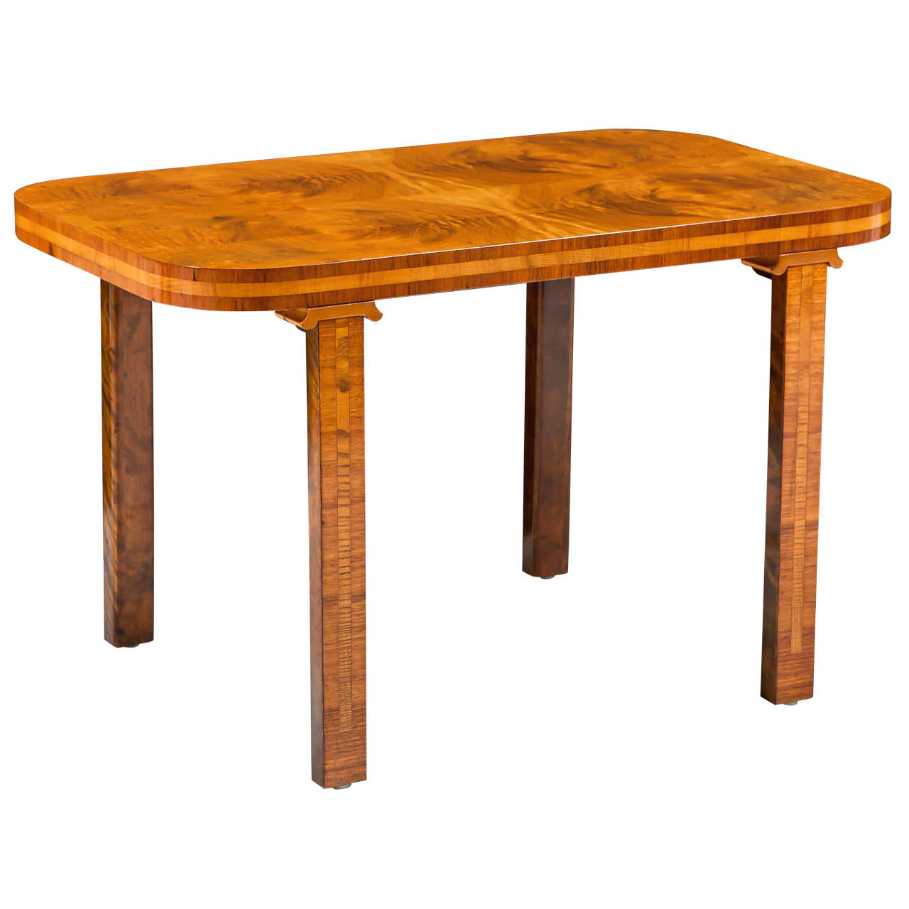 Swedish modern coffee table 1930s for sale at 1stdibs for Modern coffee table for sale