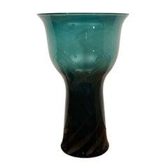 "Venini ""Piume"" Vase"