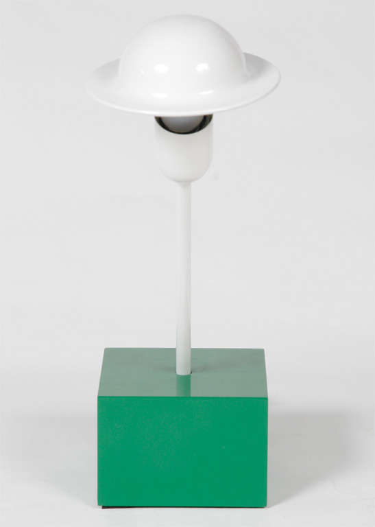 A Memphis ''Don'' Desk Lamp designed by Ettore Sottsass 2
